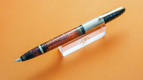 2 - The King - Dream Pen.jpg