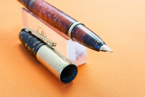8 - The King - Dream Pen.jpg